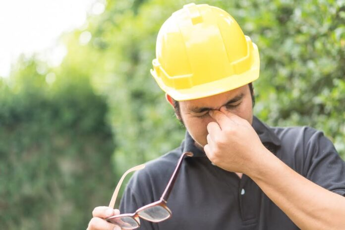Top 5 disadvantages of working with tired and restless workers