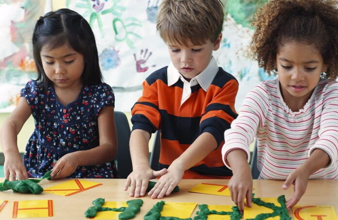 What is Experiential Learning in Children