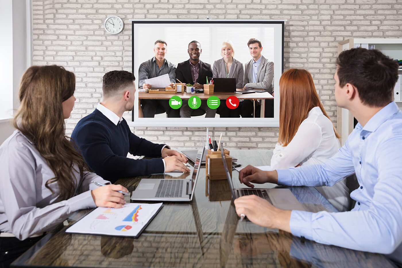 Allow Video Conferencing-findheadsets