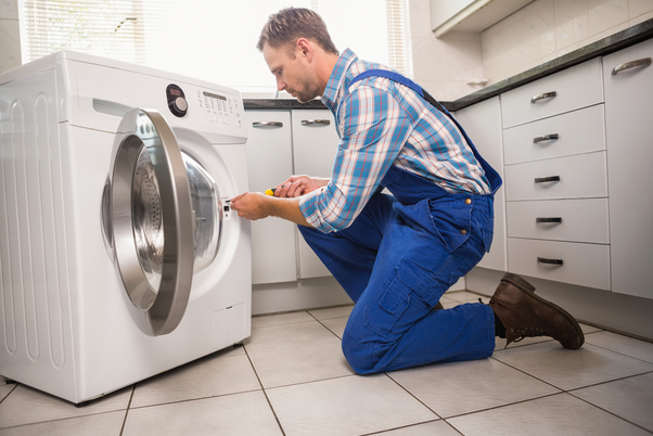 The advantages of washing machine repair centre in hyderabad