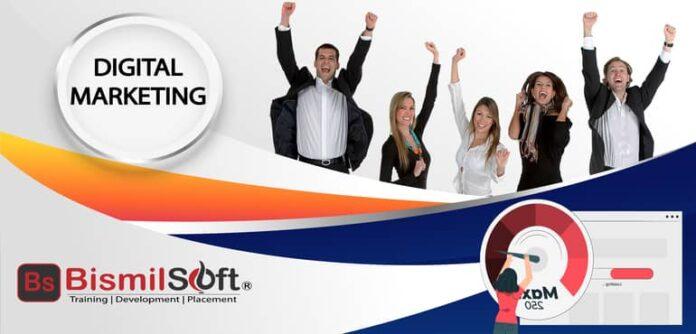 Digital Marketing Training Institute in Gurgaon-Bismilsoft